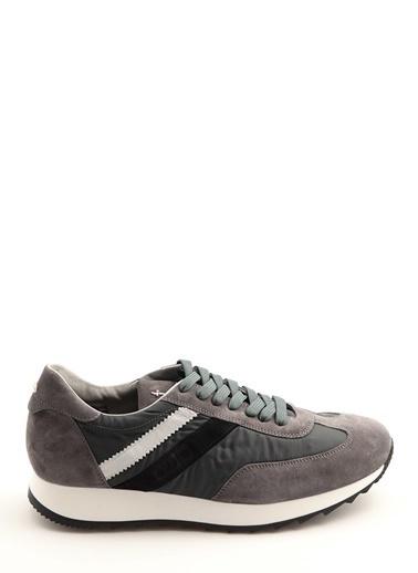4US Sneakers Gri